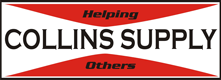 Collins Supply logo